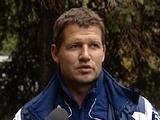 Олег Саленко: «Широков в Киеве? Это будет его ошибка»