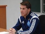 Альберто БОСХ: «Не хочу, чтобы ребята из Академии «Динамо» полностью копировали игру «Барселоны»