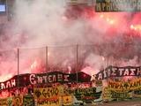 Болельщикам «Динамо» в Греции может угрожать опасность