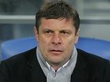 Олег ЛУЖНЫЙ: «Все рассказывают, что должен делать Фоменко. Это адекватные люди?»