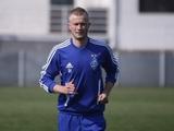 «Десна» может усилиться бывшим защитником «Динамо»