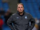 Тренер «Манчестер Сити» дисквалифицирован на два еврокубковых матча