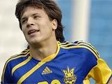 Евгений Коноплянка: «Выход в полуфинал Евро-2011 — программа-минимум!»