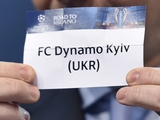 Жеребьевка 3-го квалифай-раунда ЛЧ: «Динамо» сыграет с обидчиком «Шахтера»