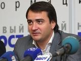 Андрей ПАВЕЛКО: «Коньков уверен в работе Фоменко — мы не имеем права ему мешать»