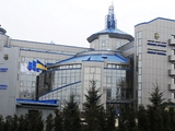 Состоялась жеребьевка матчей плей-офф чемпионата Украины