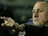 Йохан Кройфф: «Моуринью — тренер титулов, а не футбола»