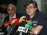 В Грузии «амнистировали» пожизненно дисквалифицированных футболистов