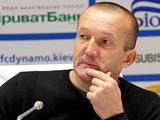 «Черноморец» — «Говерла» — 2:1. После матча. Грозный: «За такую игру мне не стыдно»