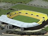 В субботу будет открыт первый стадион ЧМ-2010