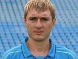 Александр Радченко: «Хачериди — один из немногих, кого важно сохранить в составе «Динамо»