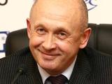Николай Павлов: «С удовольствием взял бы молодого футболиста из «Динамо»