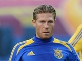 Воронин требует у «Динамо» €8 млн за разрыв контракта