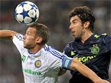 «Динамо» грозят санкции со стороны УЕФА