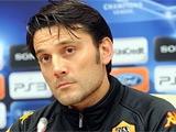 Монтелла сравнил «Шахтер» с командой 4-го итальянского дивизиона