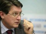 Эксперт: «Назначение Суркиса вице-президентом УЕФА — в интересах государства!»