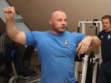 Тренером по физподготовке «Крыльев» стал чемпион мира по пауэрлифтингу