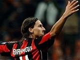 Златан Ибрагимович: «Хочу выиграть с «Миланом» все, что можно выиграть»