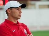 Владимир Микитин: «Игрокам сборной Украины нельзя допускать мыслей о том, что в матче с чехами устроит ничья»