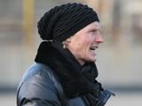 Андрей ГУСИН: «Победила команда, у которой настрой был лучше»