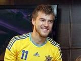 Андрей ЯРМОЛЕНКО: «Сборная играла за свою страну»