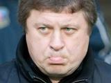 Александр ЗАВАРОВ: «Если Суркис последователен, он должен отправить Семина в отставку»