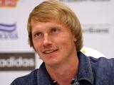 Андрей Гусин: «Я даже не успел подписать контракт с «Крыльями»