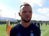 Николай МОРОЗЮК: «Хацкевич прививает «Динамо» агрессивный, быстрый футбол» (ВИДЕО)