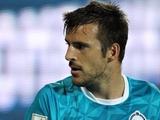 Александар Лукович: «Шахтер» и «Динамо» очень сильны»