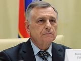 Анатолий Попов: «Варианты по финалу Кубка Украины есть, среди них и Киев»