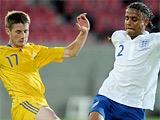 Украина (U-21) — Англия (U-21) — 0:0. После матча. Яковенко: «Игрой удовлетворены и я, и ребята»