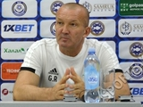 Роман Григорчук: «Шансы пройти загребское «Динамо» у нас есть»