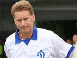 Леонид БУРЯК: «Динамо» на данный момент играет получше «Боруссии»