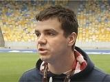 Главный агроном «Олимпийского»: «Блохин уверен, что поле всегда будет в хорошем состоянии»