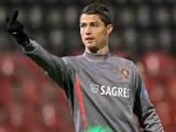 Роналду не понравилось в Боснии