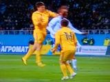 Евро-2011 (U-21). Украина — Нидерланды — 0:2. Победное поражение (ВИДЕО)