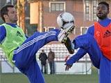 На первом сборе в Австрии «Динамо» проведет три матча
