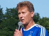 Леонид БУРЯК: «У «Динамо» нет права на ошибку»