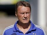 Александр ХАЦКЕВИЧ: «Наиграли сегодня только на поражение»