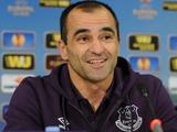Роберто МАРТИНЕС: «Мы очень уважаем «Динамо», но приехали побеждать»