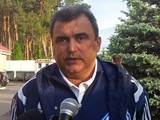 Вадим Евтушенко: «Для украинских клубов должна быть «ввозная пошлина» на иностранных тренеров»