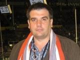 Дмитрий Москаленко: «Михела и брали для того, чтобы он работал с арбитрами»