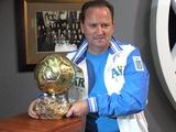 Игорь БЕЛАНОВ: «Золотой мяч», с моей точки зрения, больше заслуживал Рибери»