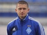 Андрей ЦУРИКОВ: «Жду своего шанса в первой команде»