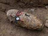 На базе «Штутгарта» нашли 50-килограммовую бомбу