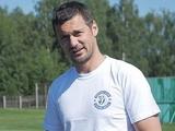 Артем Милевский: «В «Динамо» видна качественная работа Хацкевича с молодежью»