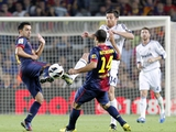 «Реал» хочет перенести матч с «Барселоной»