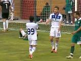 «Динамо» — «Хазар» — 2:0. ВИДЕО