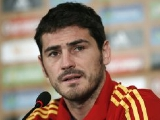 Касильяс: «Мы знаем Ананидзе, он тоже хороший футболист»