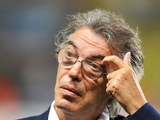Массимо Моратти: «Анчелотти — идеальный вариант для сборной Италии»